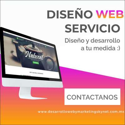 Diseño web Profile Picture
